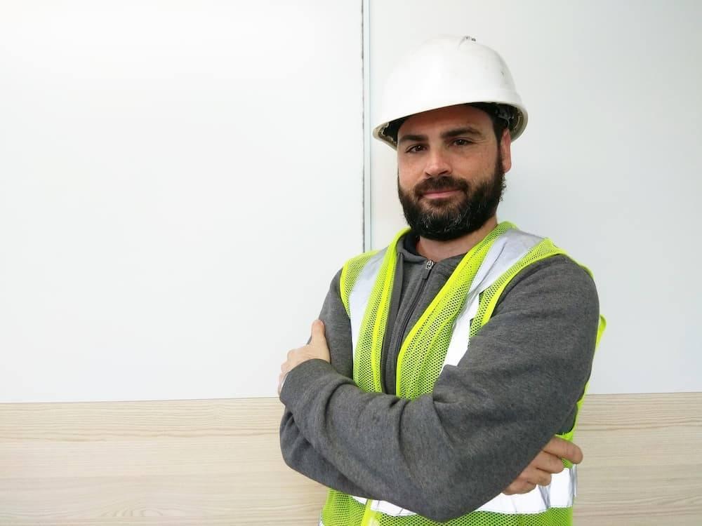 Samuel Palomino Alonso
